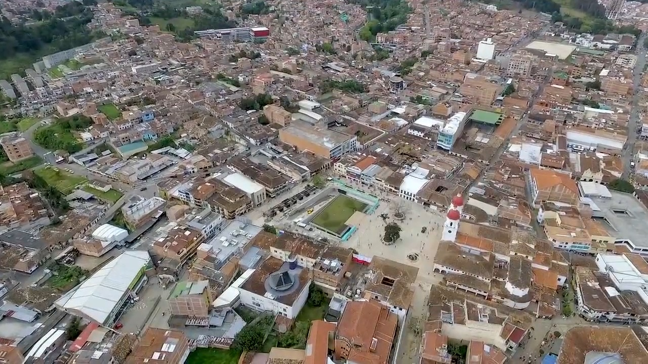 100 días sin homicidios en Rionegro