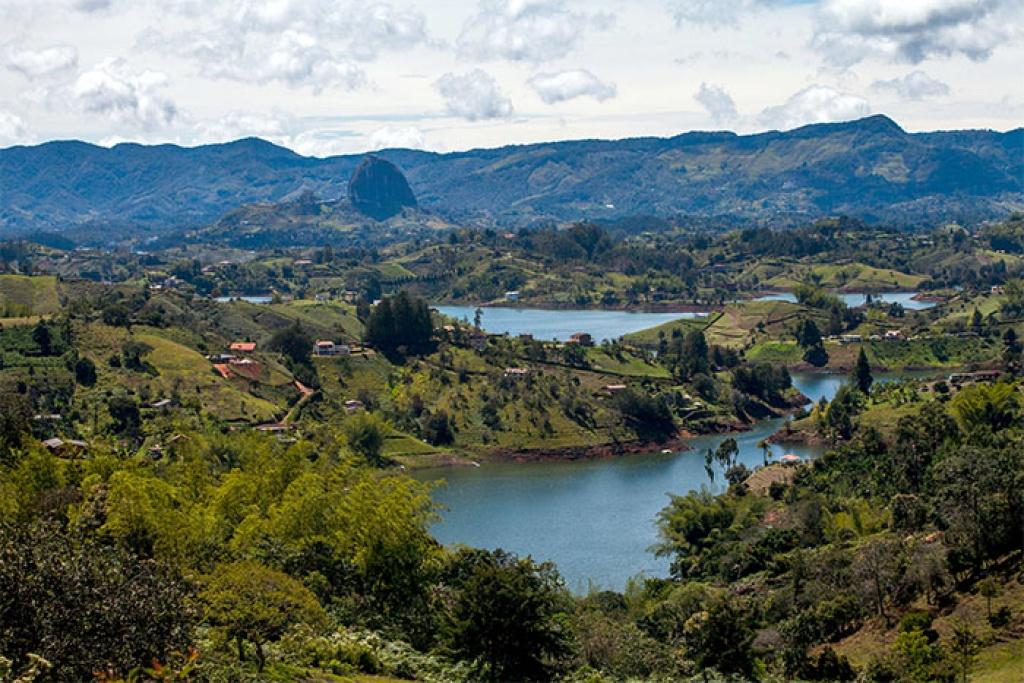 Gobernación de Antioquia socializa El ABC de la Consulta Popular para el Área Metropolitana