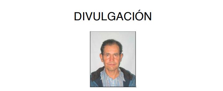 Buscan familiares de Germán Hernando Abril