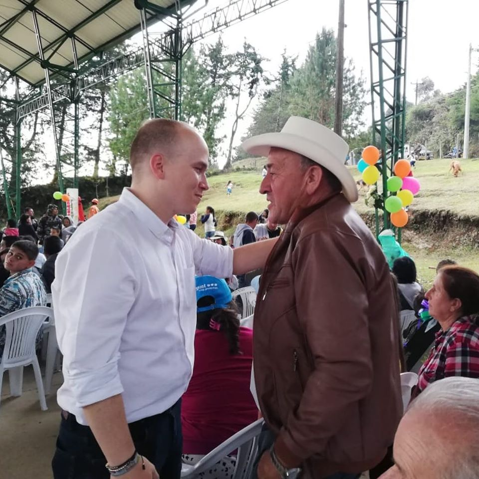 Avanza la conformación del Gabinete Municipal en La Ceja