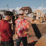 Reguetonero rionegrero lanza hoy nuevo trabajo discográfico