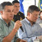 Atacar la inseguridad, uno de los principales retos de los 23 alcaldes de Oriente
