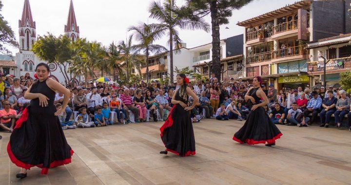 La Ceja prepara su «artillería» cultural para la segunda versión de ¡Vivamos Nuestra Cultura!