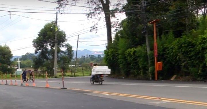 Intervención inmediata de la Alcaldía pide comunidad de Guamito sector El Capiro