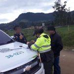 Desde hoy, toque de queda y ley seca para evitar propagación del COVID-19 en La Ceja