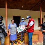 En Rionegro están demarcando 2.000 nuevos predios rurales para aumentar la seguridad ciudadana