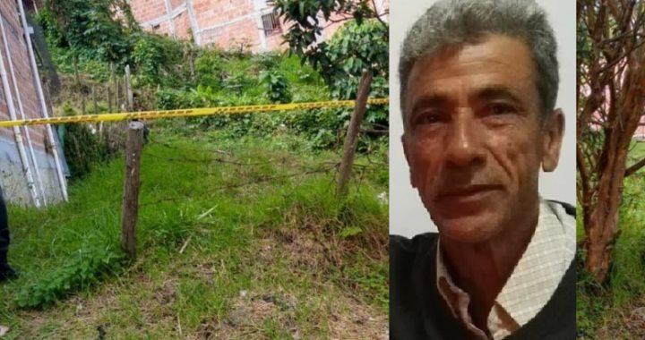 Hallaron cuerpo sin vida de un hombre que llevaba 13 días perdido en San Vicente