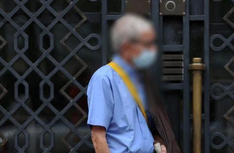 En Unidad de Cuidados Especiales otro nuevo caso de COVID-19 en La Ceja