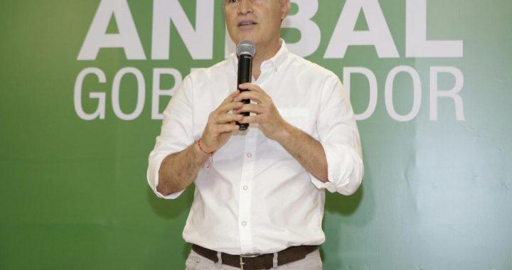 Fiscalía ordena medida privativa de la libertad contra el Gobernador de Antioquia