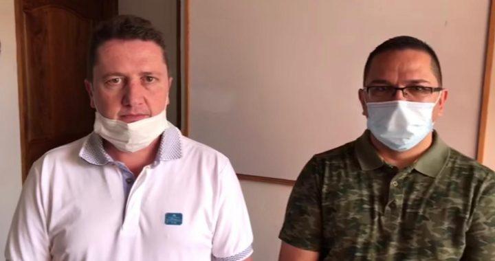 Dos concejales de La Ceja piden flexibilización en las medidas impartidas por la Alcaldía