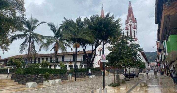 Otros dos casos de COVID-19 se reportaron hoy en La Ceja