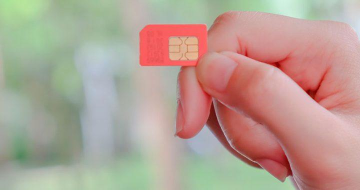 Con tarjetas SIM permitirán que mil estudiantes de Rionegro puedan acceder a internet gratuito
