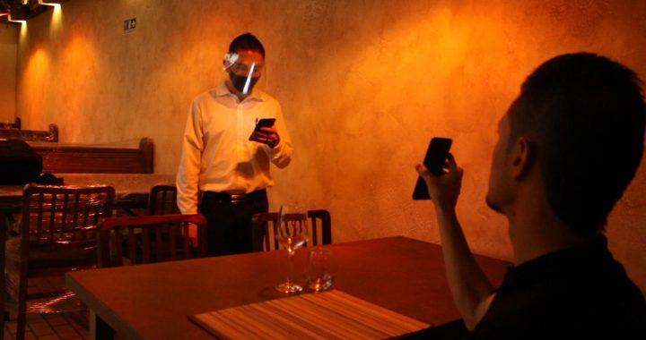 En Marinilla inició plan piloto para la reapertura de restaurantes