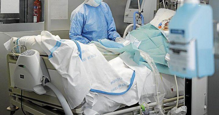 Murió paciente contagiado por COVID-19 en La Unión