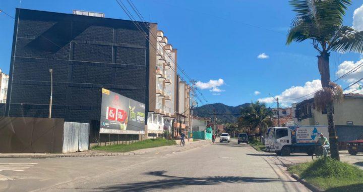 En La Ceja, un hombre recibió dos disparos y sus victimarios huyeron