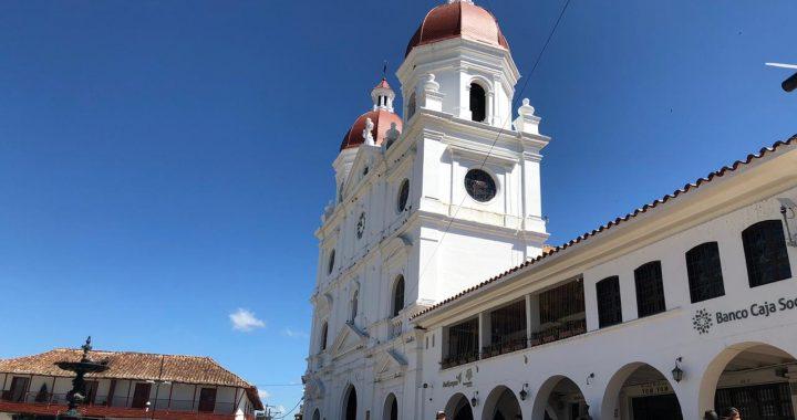 20 nuevos casos de Coronavirus se reportaron en Rionegro. Son 84 activos