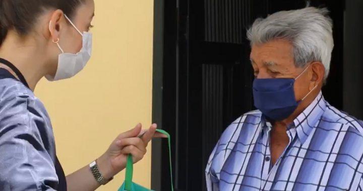 En Marinilla lanzaron proyecto para proteger del Coronavirus a personas con enfermedades de base