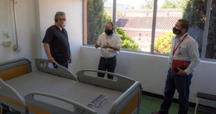 Alcaldía de La Ceja adelanta gestión de seis nuevas UCI`s ante la Gobernación