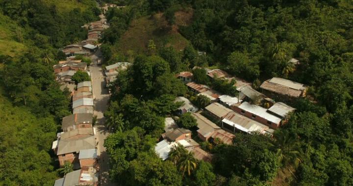 En Sonsón iniciarán obras de alcantarillado para beneficiar a más de 1.500 personas