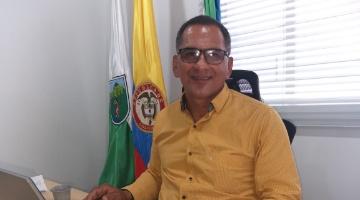 Alcalde de Puerto Triunfo está hospitalizado en una UCI en La Ceja
