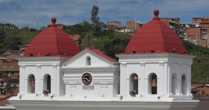Alcaldía de El Santuario ya autorizó la reapertura de los templos religiosos