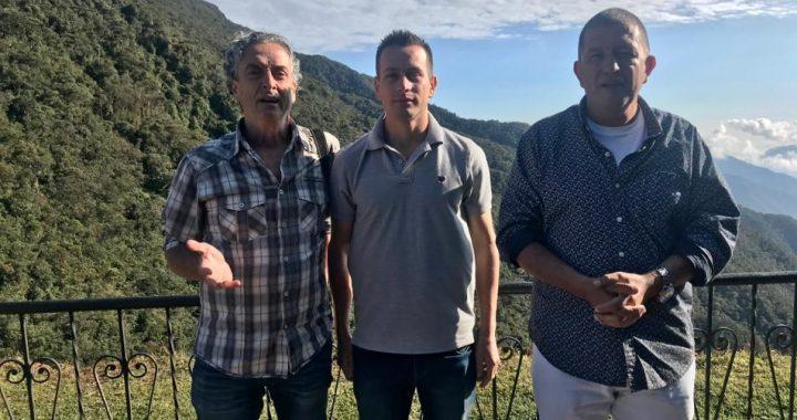 Un concejal de Nariño denunció presuntas amenazas en su contra