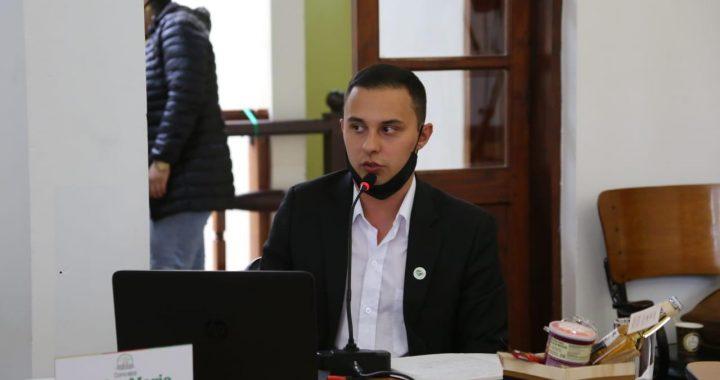 Un concejal de La Ceja instauró acción de tutela contra la empresa Ildetec