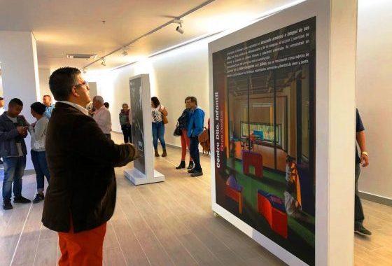 En Rionegro abrieron la plaza de mercado y los museos desde este lunes