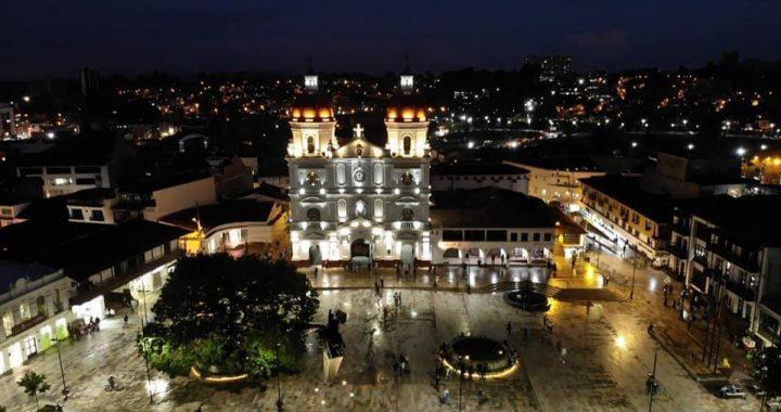 Aumenta el número de casos activos de COVID-19 en Rionegro