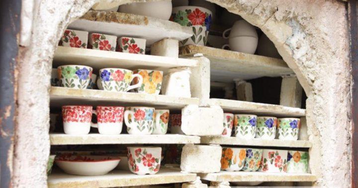 El Consejo Nacional de Patrimonio Cultural de Colombia declaró la cerámica de El Carmen de Viboral comoPatrimonio Inmaterial de la Nación