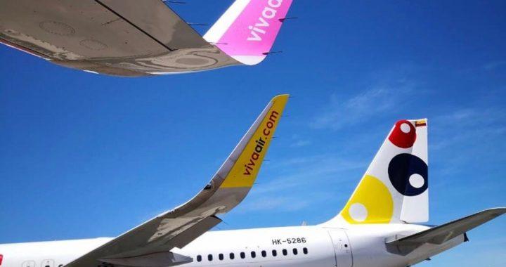 19 de septiembre: fecha en que volverán los vuelos internacionales al aeropuerto José María Córdova