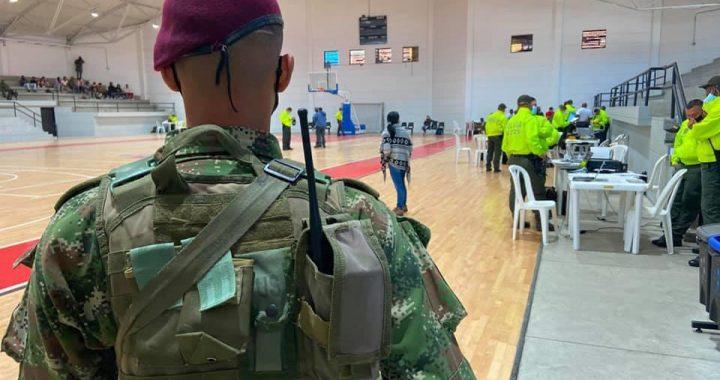 """""""Condiciones de seguridad en el municipio de Rionegro son muy favorables"""": Carlos Andrés García, secretario de Gobierno"""