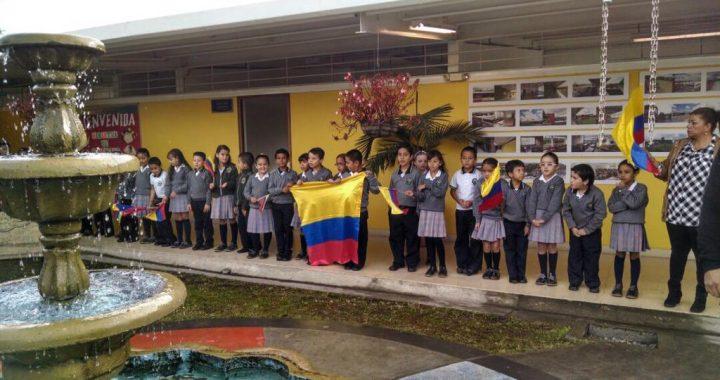Inició proceso de inscripción al preescolar en instituciones oficiales de La Ceja