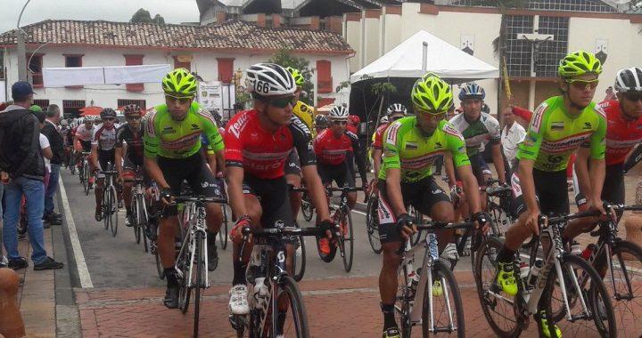 Este año no habrá Clásica Nacional de Ciclismo en El Carmen de Viboral
