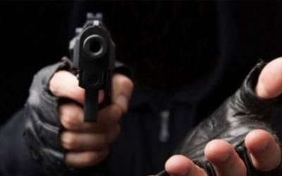 Asalto a mano armada en una finca en el sector Zona E de Rionegro deja dos personas heridas