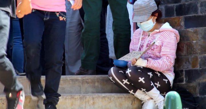 Comunidad solicita mayores controles para prevenir aumento de mendicidad en La Ceja