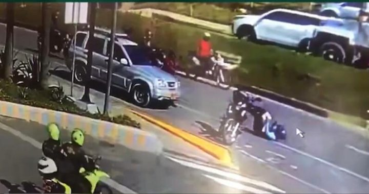 Sujeto que agredió a un agente de tránsito en Marinilla fue condenado a 2 años de prisión