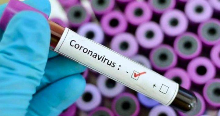 81 contagiados y un nuevo fallecido por Coronavirus reportó Rionegro