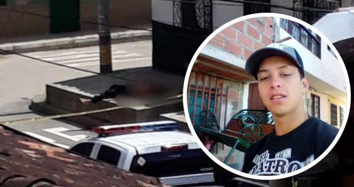 Violencia en El Carmen no da tregua: hombre fue baleado a la entrada de su casa