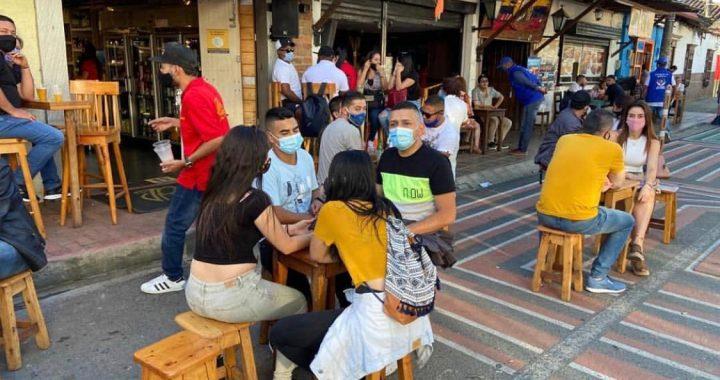 Bares y discotecas de Rionegro aún no tienen autorización para vender licor