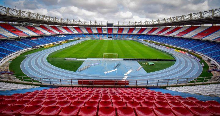 Después de seis meses de suspensión, regresa el Fútbol Profesional Colombiano a las canchas