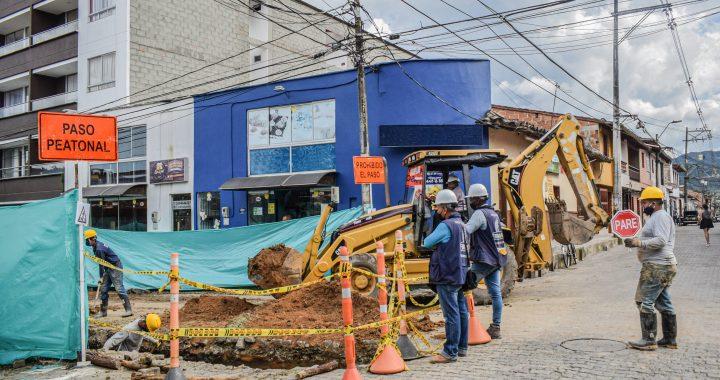 Suspensión del servicio de agua en varios sectores de La Ceja