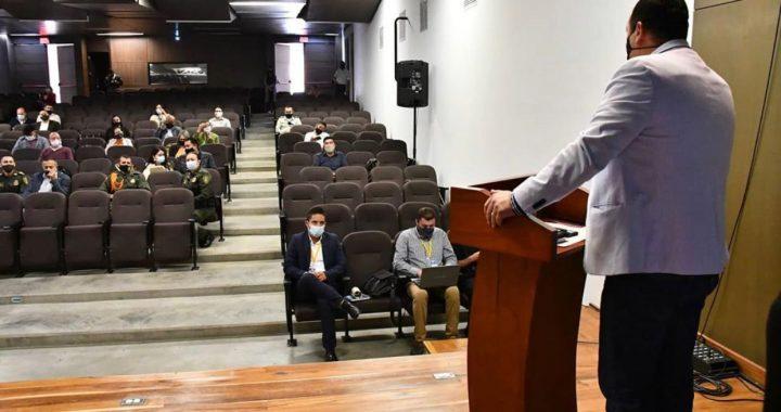 Secretarios de Gobierno del Oriente reunidos para tomar acciones conjuntas y reducir índices de inseguridad