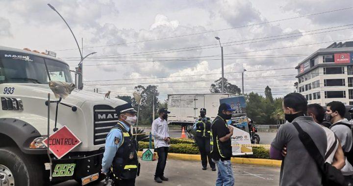 43 personas han muerto en Rionegro por accidentes en las vías este 2020