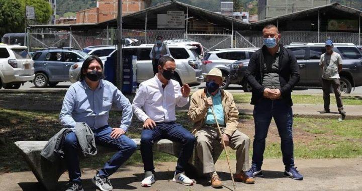 Tres concejales de La Ceja pidieron ampliar el horario de cierre de los establecimientos de comercio
