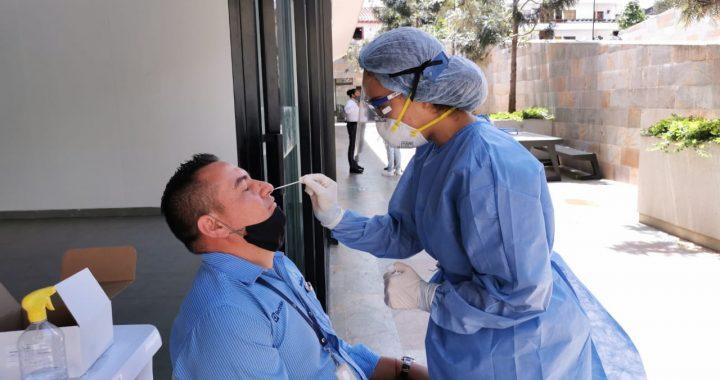 Rionegro superó la barrera de los 2.000 recuperados de Coronavirus