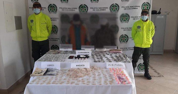 """Dos miembros de la banda delincuencial """"Los Mesa"""" fueron capturados en La Unión"""