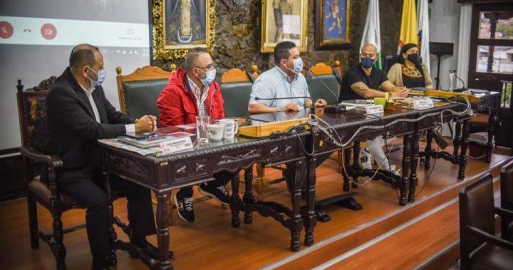 En segundo debate se aprobó el Proyecto de Acuerdo de Vivienda Pública en Rionegro
