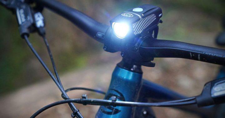 ¿Sabía usted que la mayoría de siniestros ocurren porque el conductor no ve al ciclista o al peatón en la oscuridad?