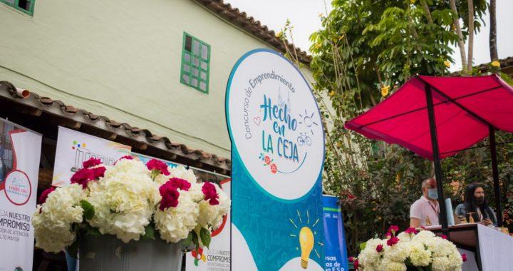 Lanzaron un nuevo concurso para emprendedores en La Ceja